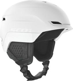 Scott Chase 2 Plus Helm weiß (271753-0002)