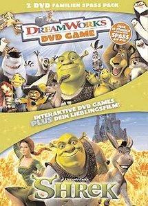 Shrek - Der tollkühne Held (Special Editions)