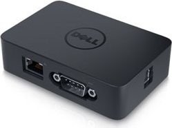 Dell LD17 Legacy Adapter, USB-C (452-BCON)
