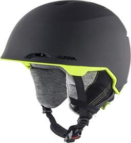 Alpina Maroi Helm charcoal/neon matt (A9206232)
