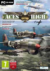 Aces High (englisch) (PC)