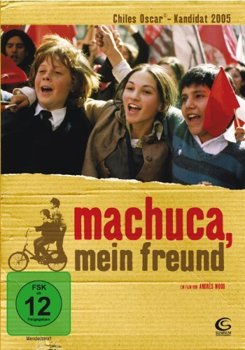 Machuca -- via Amazon Partnerprogramm