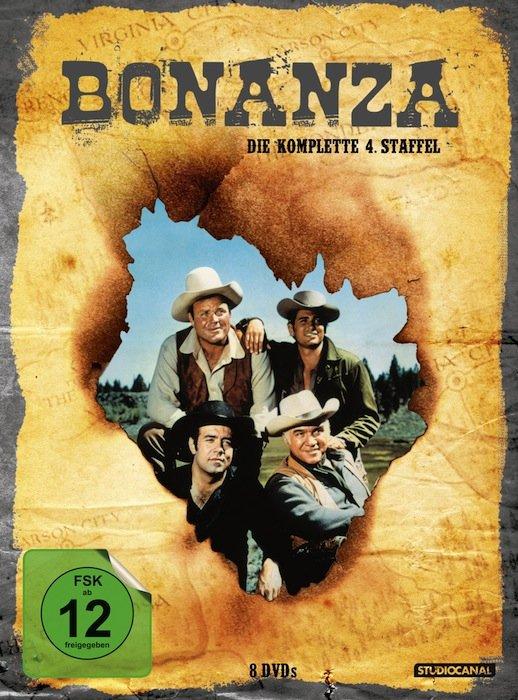 Bonanza Staffel 4