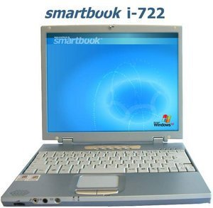 Issam Smartbook i-722