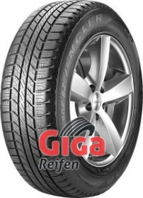 Goodyear Wrangler HP All Weather 255/55 R19 111V XL Runflat