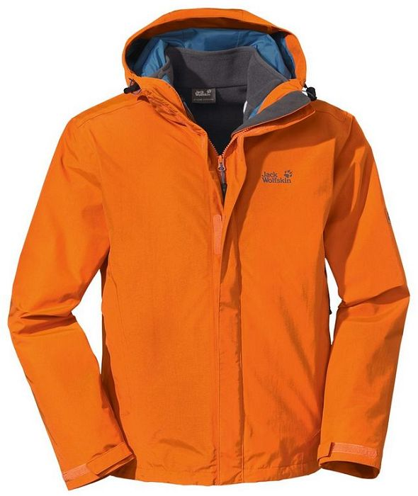 official photos d6fb0 5995f Wolfskin Ice Jack Wolfskin Crush'n Jack Jack Wolfskin Ice ...