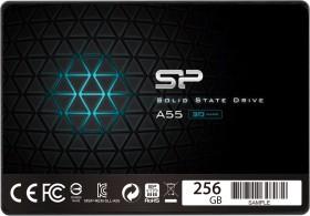 Silicon Power Ace A55 256GB, SATA (SP256GBSS3A55S25)