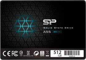 Silicon Power Ace A55 512GB, SATA (SP512GBSS3A55S25)