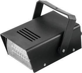 Eurolite LED Disco strobe white economic (52200648)