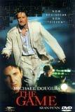 The Game (HD DVD)