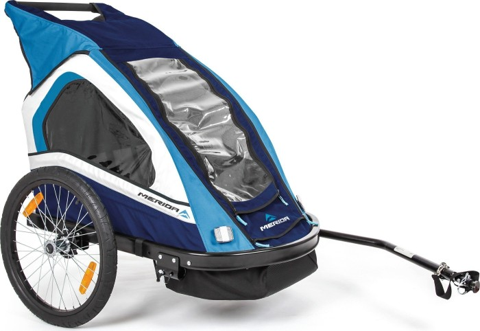 Merida Kinder Fahrradanhänger Uno | KindermaXX