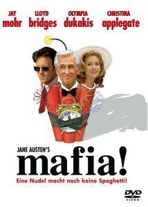 Mafia! - Eine Nudel macht keine Spaghetti