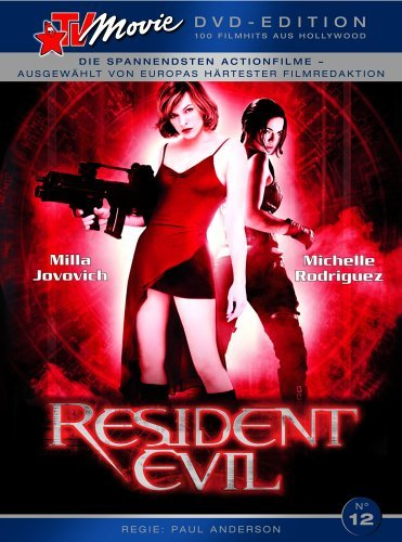 Resident Evil -- via Amazon Partnerprogramm