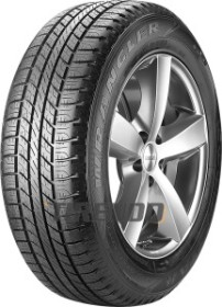Goodyear Wrangler HP All Weather 255/55 R19 111V XL