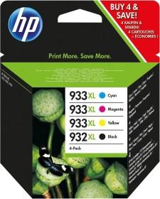 HP Tinte 932 XL/933 XL Rainbow Kit (C2P42AE)