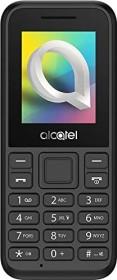 Alcatel 1066D schwarz