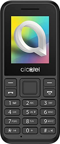 Alcatel 1066D schwarz -- via Amazon Partnerprogramm