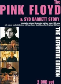 The Pink Floyd & Syd Barrett Story (Special Editions)
