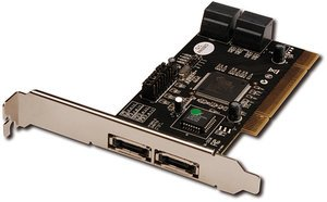 Digitus DS-33102, PCI