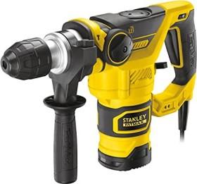 Stanley FatMax FME1250K electric combi hammer incl. case