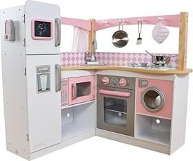 KidKraft Grand Gourmet Corner Kitchen (53185)