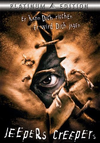 Jeepers Creepers (Special Editions) -- via Amazon Partnerprogramm