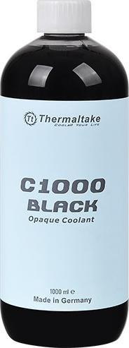 Thermaltake opaque Coolant C1000, coolant, 1000ml, black (CL-W114-OS00BL-A)