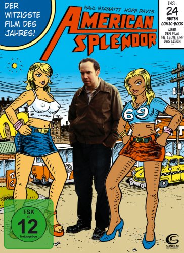 American Splendor -- via Amazon Partnerprogramm
