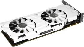 KFA² GeForce GTX 1080 Ti EXOC White, 11GB GDDR5X, HDMI, 3x DP (80IUJBMDQ0EK)