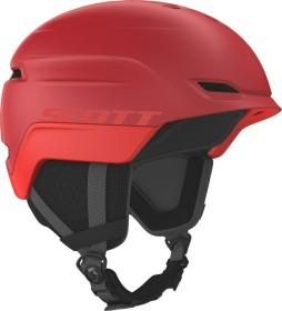 Scott Chase 2 Plus Helm wine red (271753-4824)
