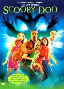 Scooby-Doo - Der Kinofilm