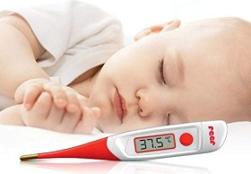 reer clinical thermometers (9840)