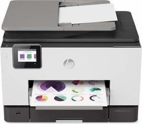 HP OfficeJet Pro 9012 e-All-in-One grau, Tinte (1KR50B)