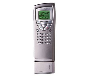 Nokia LAM-1 moduł GPS