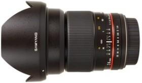 Samyang 24mm 1.4 ED AS UMC for Canon EF-M black (1110802101)