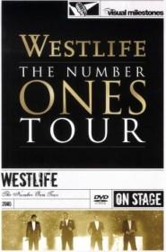 Westlife - No 1s Tour (DVD)