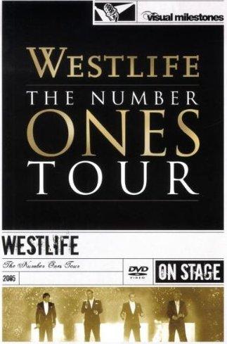 Westlife - No 1s Tour -- via Amazon Partnerprogramm
