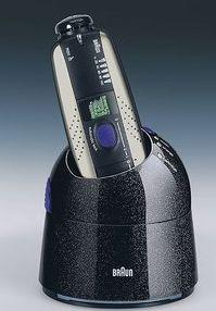 Braun 7650 Syncro Smart Logic men's shavers