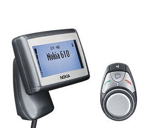 Nokia 610 radio car kit