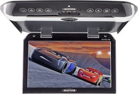 """Ampire HD ceiling monitor 25.6cm (10.1"""") with HDMI input (OHV101-HD)"""