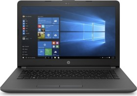 HP 240 G6 Dark Ash, Core i3-7020U, 8GB RAM, 256GB SSD (4QX09ES#ABD)