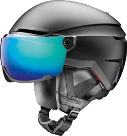 Atomic Savor AMID Visor HD Helm schwarz (Modell 2019/2020) (AN5005708)