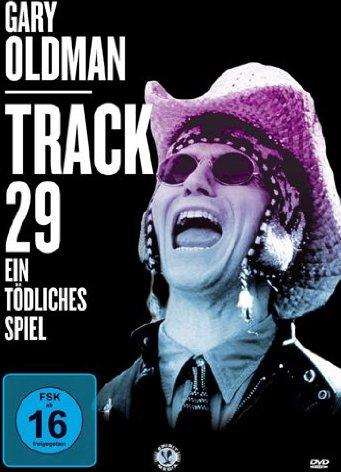 Track 29 - Ein gefährliches Spiel -- via Amazon Partnerprogramm