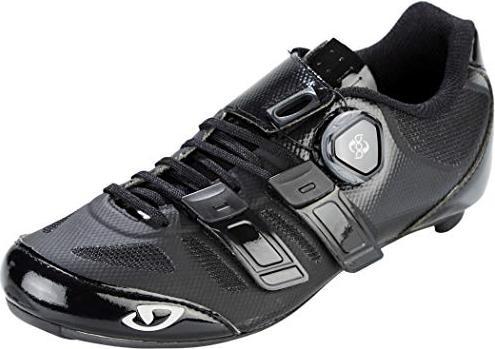Giro Raes Techlace Shoes Women black 41 2018 Rennrad Klickschuhe LEHIK0Sa