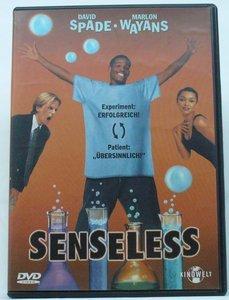 Senseless -- © bepixelung.org