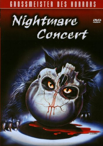 Nightmare Concert -- via Amazon Partnerprogramm