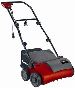 Einhell RG-SA 1433 Elektro-Vertikutierer/Rasenlüfter (3420520)