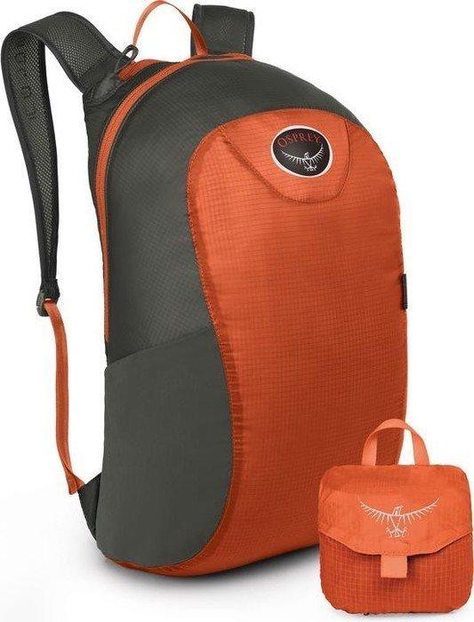 Stuff 99 Poppy Osprey From Pack £ Starting Orange Ultralight 19 4Sqz5