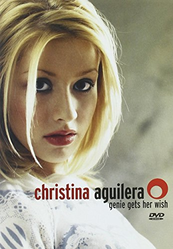 Christina Aguilera - Genie Gets Her Wish -- via Amazon Partnerprogramm