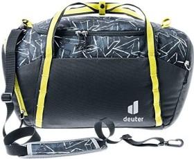 Deuter Hopper sports bag black dart (3891021-7023)